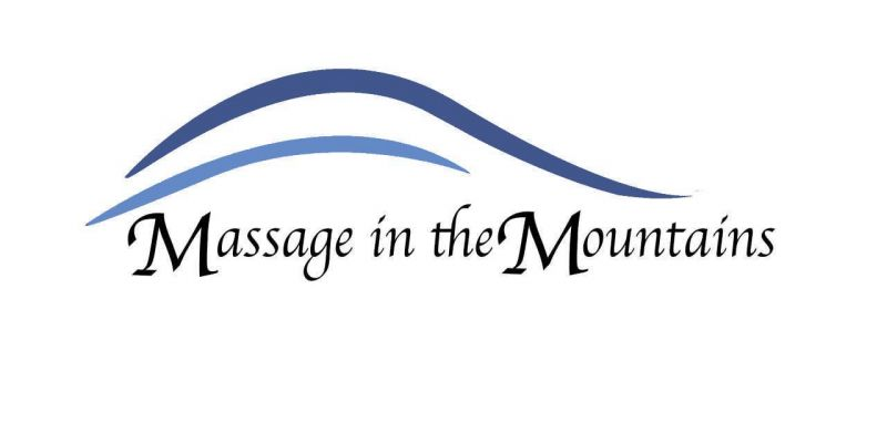 Massage in the Mountains